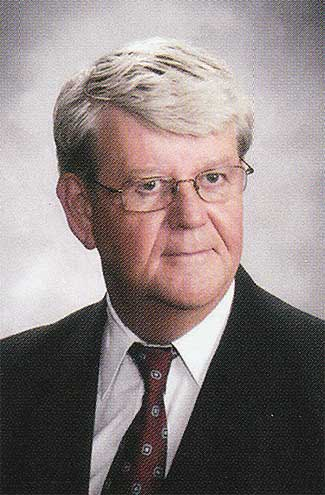 Daniel L. Schoenborn