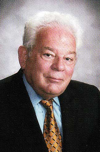 Joseph DeMarie